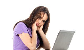 Frustrações no ambiente de trabalho