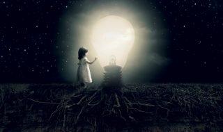 O poder de imaginar