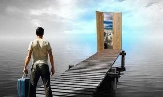 Foto demonstrando que é possível criar crenças que abram possibilidades