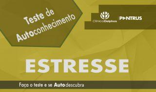 Teste Estresse