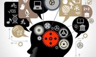 Foto mostrando O Cérebro Aprendendo a Evoluir de Forma Exponencial