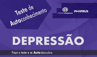 Teste Depressão