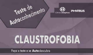 Teste Claustrofobia