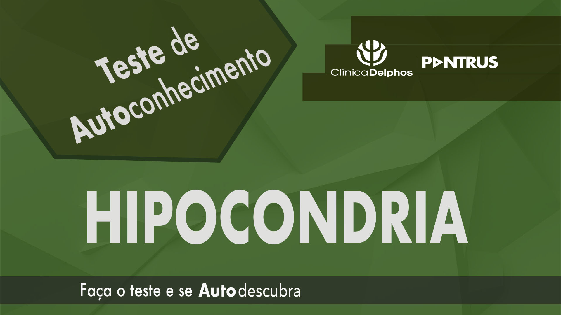 Teste Hipocondria