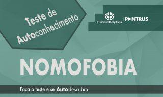 Teste Nomofobia