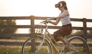 Realidade Virtual e Hipnose