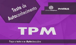 TPM Teste