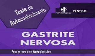 Teste Gastrite Nervosa