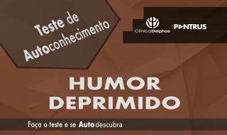 Teste Humor Deprimido