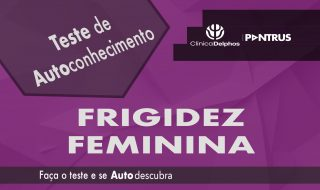 Teste Frigidez Feminina