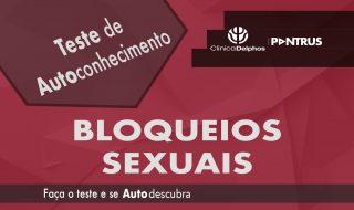 Teste Bloqueios Sexuais