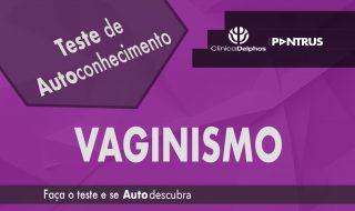 Teste Vaginismo