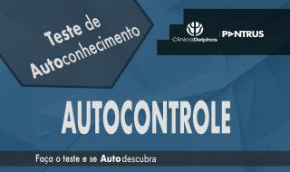 Teste Autocontrole