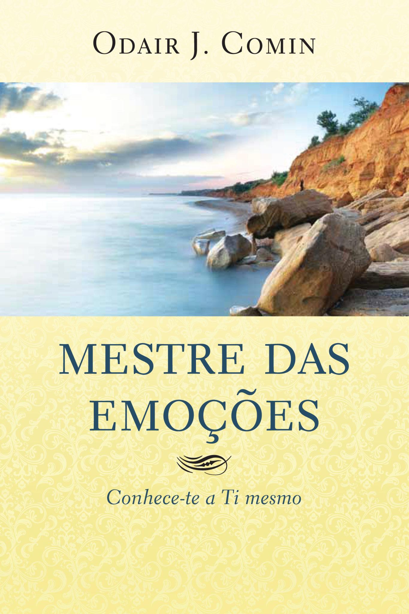 Livro: Mestre das Emoções
